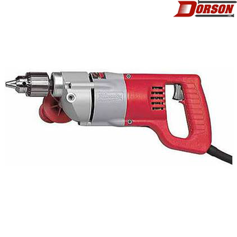 "MILWAUKEE 1/2"" D-Handle Drill 0-1000 RPM"