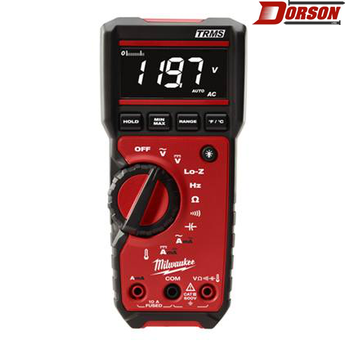 MILWAUKEE True RMS Multimeter