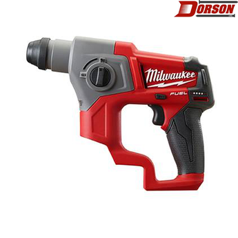 "MILWAUKEE M12 FUEL™ 5/8"" SDS Plus Rotary Hammer (Tool Only)"
