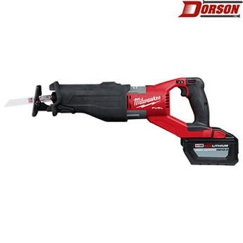 MILWAUKEE M18 FUEL™ SUPER SAWZALL®	 Kit