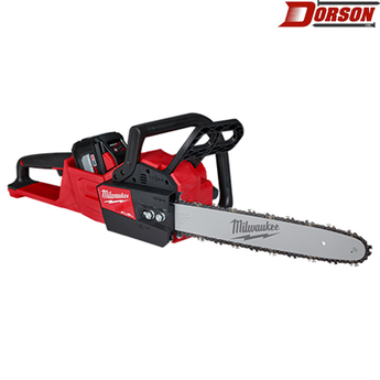 "MILWAUKEE M18 FUEL™ 16"" Chainsaw Kit"