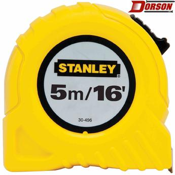 STANLEY 5m/16 ft Tape Measure