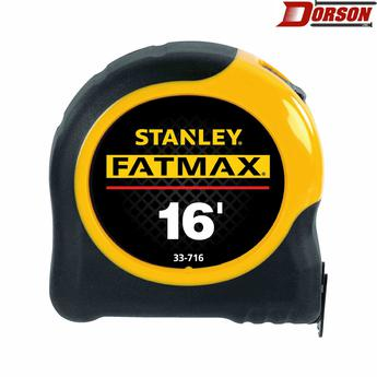 STANLEY 16 ft FATMAX® Tape Measure