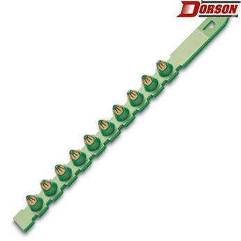 POWERS POWERS 50622 LOAD .27 SAFETY STRIP GREEN