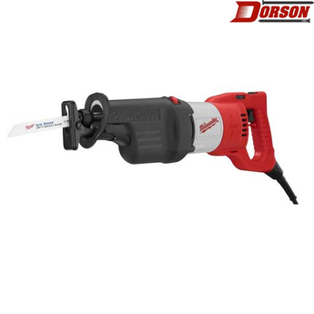 MILWAUKEE 360° Rotating Handle Orbital Super Sawzall®  Recip Saw