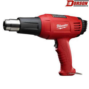 MILWAUKEE Dual Temperature Heat Gun