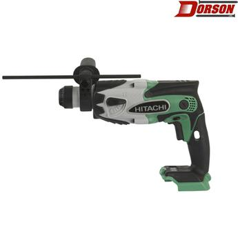 HITACHI DH18DSLP4  18V Lithium Ion SDS Plus Rotary Hammer (Tool Body Only)