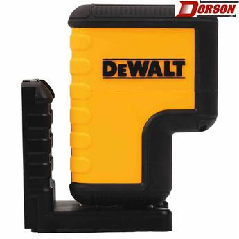 DEWALT Green 3 Spot Laser Level