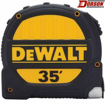 DEWALT 35 ft Premium Tape Measure