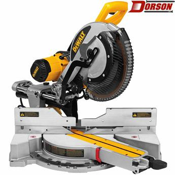"DEWALT 12"" Double Bevel  Sliding Compound Miter Saw"