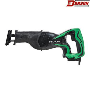 HITACHI CR18DSLP4  18V Lithium Ion Reciprocating Saw (Tool Body Only)